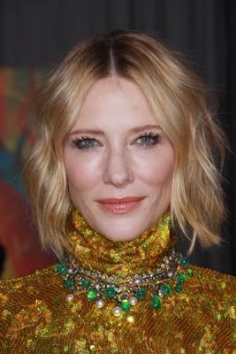 Blanchett ass cate Borderlands Movie: